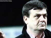 Marin Condescu a fost retinut marti seara dupa audieri la IPJ Gorj