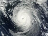 2013, an cu fenomene extreme si nivel record al marilor. Ce ne asteapta in urmatoarea perioada