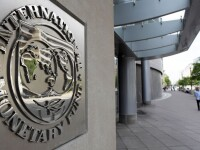 Expertii FMI au sosit la Bucuresti. Cat de mare e GAURA in buget si unde vrea Guvernul sa dea mai multi bani
