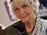 Laureata premiului Nobel pentru literatura care a ajuns sa scrie telenovele.