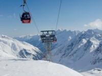 Agentiile de turism scot ofertele pentru vacanta de iarna. Cat costa un sejur in Alpi sau Bulgaria