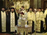Tragedie printre pelerinii veniti la moastele Sfintei Parascheva. O femeie de 58 de ani a murit