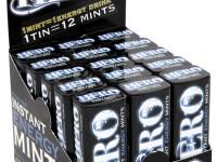 Un barbat din Marea Britanie a murit dupa ce a consumat bomboane energizante