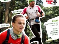 Toamna dedicata alergarii. Sute de alergatori sunt asteptati in acest weekend in padurea Faget