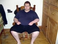 Dintr-un obez cu stari suicidale s-a transformat in barbatul fatal dorit de toate femeile. FOTO