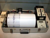 Un nou cutremur cu magnitudinea de 3.1 s-a produs joi noapte in Vrancea