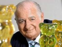 Patronul Haribo, cel mai mare producator de bomboane din Europa, a murit la varsta de 90 de ani
