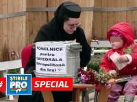 Credinta aduce profit. Cum se strang sute de mii de euro de pe urma moastelor Sfintei Parascheva