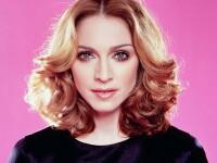 Madonna, criticata pentru publicarea unei imagini in care fiul ei tine in maini o sticla de alcool