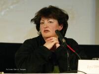 Regizoarea britanica Antonia Bird a murit, la varsta de 54 de ani
