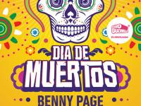 Dia de Muertos, sarbatoarea cu origini mexicane, ajunge la Bucuresti: drum and bass, dubstep, grime