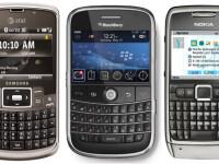 BLACK FRIDAY 2013: Telefoane mobile cu tastatura QWERTY cu pret redus de Black Friday