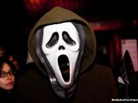 Mii de turisti straini au petrecut Halloween-ul in Romania. Ce a declarat o tanara din SUA