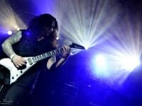 Maximum Rock Festival 2013. My Dying Bride a sarbatorit cea mai lunga noapte din an la Bucuresti
