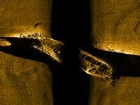 Epava corabiei unui explorator celebru, disparuta in 1846, a fost descoperita in Oceanul Arctic