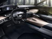Francezii sunt incredibili la design. Peugeot Exalt, masina care pune la respect Mercedes, Audi si BMW