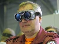 Vicepremierul Rogozin este un