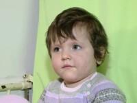 Deznodamant trist pentru fetita crescuta doar cu pufuleti si ceai. Ar putea fi luata de langa medicii care au salvat-o