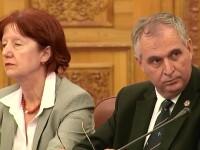 Ridicarea imunitatii lui Valerian Vreme, aprobata de Comisia juridica. Deputatul sustine ca e nevinovat in dosarul Microsoft