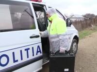 O femeie de 64 ani de ani din Satu Mare a sfarsit de mana unui vecin, care intrase peste ea sa-i fure economiile