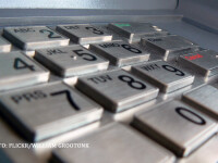 Tyupkin, programul cu care scoti bani de la ATM fara sa ai nici macar un card. VIDEO demonstrativ: cum functioneaza