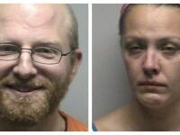 Au fost arestati si bagati in masina de politie. Ce au facut cei doi americani imediat dupa i-a socat pe ofiteri
