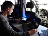 Europol a calculat cate genii criminale exista pe Internet. Virusii creati de ei ei au impins un roman la sinucidere