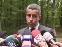 Remus Truica, executat silit, pentru o datorie de 3 milioane de euro. Expertii i-au evaluat vineri domeniul de la Snagov