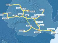 Autostrada visata de Dacia si UE devine drum expres. Ponta confirma ca promisiunea ar putea deveni realitate abia prin 2020