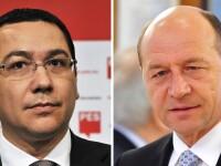 Guvernul si C. E. nu au ajuns la un acord pentru suplimentarea cheltuielilor de aparare in 2015. Discutie Ponta-Basescu