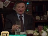 Ultimele imagini cu Robin Williams in viata. A aparut trailerul filmului
