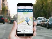 iLikeIT. Americanii vor sa aduca si in Romania controversata aplicatie de taximetrie Uber. Legea de la noi o interzice insa