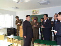 Coreea de Nord ameninta SUA cu un \