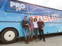 Visuri la Cheie, productia eveniment care va schimba destinele romanilor, din 29 octombrie, la Pro TV