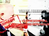 Dosarul MAFIA LEMNULUI. Parlamentarii anunta miercuri daca le ridica imunitatea lui Viorel Hrebenciuc si Ion Adam