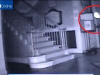 Sustin ca au filmat fantoma unui fost primar intr-un institut medical din Marea Britanie. Ce se vede pe inregistrari. VIDEO