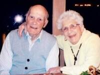 Au fost casatoriti 73 de ani, iar el s-a stins la 28 de ore distanta de la moartea sotiei. Caz emotionant in SUA