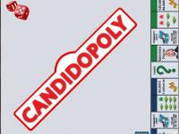 Jocul electoral al cursei catre Cotroceni. Cum ar acoperi averile prezidentiabililor o tabla de Monopoly. INFOGRAFIC