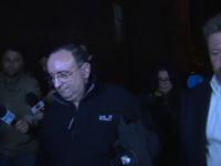 Fostul sef al SPP Dumitru Iliescu, care l-ar fi informat pe Hrebenciuc ca e interceptat, va fi cercetat in stare de libertate