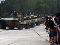 Un ziar controlat de Partidul Comunist din China scrie ca Beijingul ar trebui sa intre in forta in Taiwan