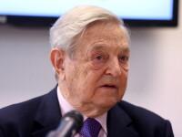 Declaratia bomba a lui George Soros: un razboi mondial este iminent. Schema prin care China si Rusia se aliaza impotriva SUA
