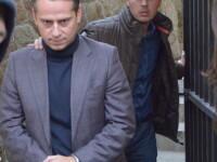 Andrei Hrebenciuc, RETINUT 24 de ore in dosarul retrocedarilor. Procurorii au cerut arestarea lui pentru spalare de bani