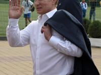 Polonia s-a razgandit. Fostul premier, Donald Tusk, dezminte ca Putin i-a oferit sa imparta Ucraina cu Rusia