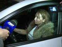 CSI Manele, episodul 2. Narcisa lui Guta, ridicata vineri de politisti, dupa ce Beyonce de Romania a reclamat-o la Politie