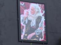 Mama lui Ion Dolanescu a fost inmormantata vineri la cimitirul Bellu din Capitala, langa fiul ei