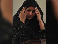 Condamnata la moarte in Iran pentru uciderea barbatului care o violase. Mesajul lasat mamei: