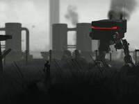 Programatorii romani au creat un joc alb-negru inspirat de comunism. Au nevoie de ajutor pentru a-l lansa pe piata