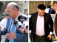 DOSARUL MICROSOFT. Dorin Cocos, Gheorghe Stefan, Gabriel Sandu si Nicolae Dumitru, in arest inca 30 de zile