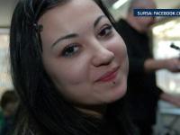 Disparuta fara urma dupa ce s-a certat pentru un baiat. Cristiana, tanara de 16 ani, cautata de familie de o saptamana