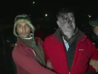 Primarul din Deva s-a predat la politie si a fost incarcerat. Edilul, condamnat dupa ce a fost prins conducand beat